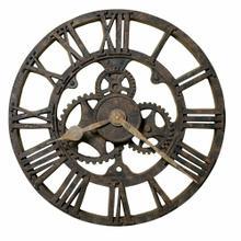 Howard Miller Allentown Oversized Antique Wall Clock 625275