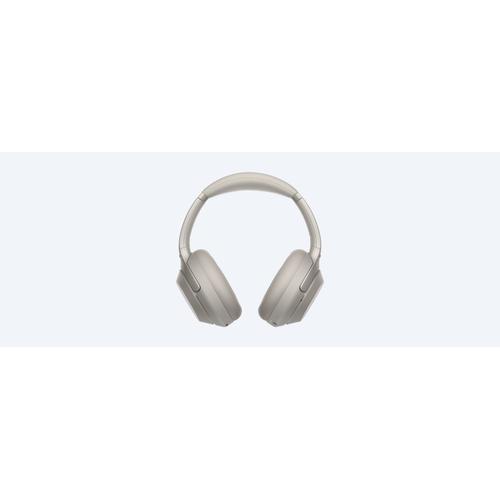 WH-1000XM3 Wireless Noise-Canceling Headphones