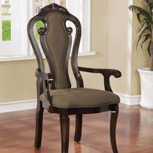 View Product - Rosalina Arm Chair (2/ctn)