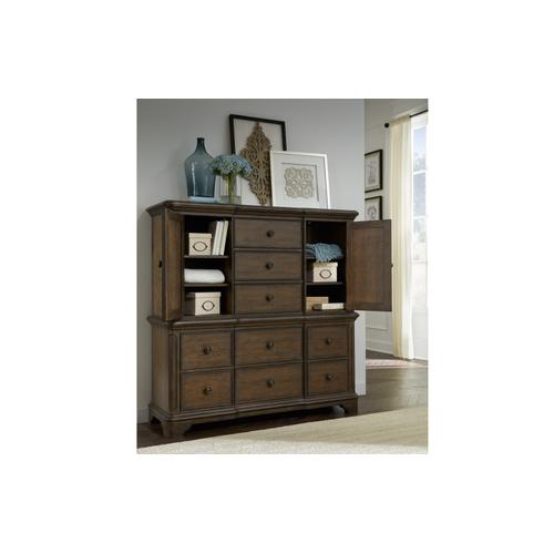 Legacy Classic Furniture - Stafford Door Chest