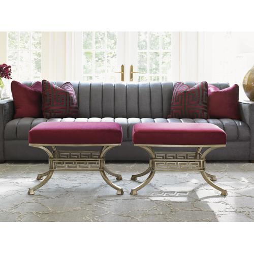 Lexington Furniture - Beldon Ottoman