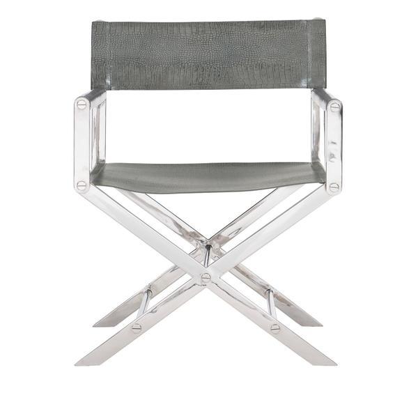 Alexa Director's Chair