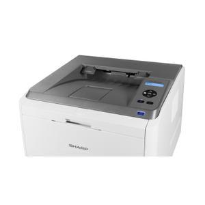 35 ppm desktop monochrome printer