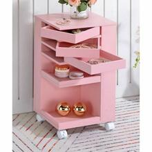 See Details - Nariah Storage Cart