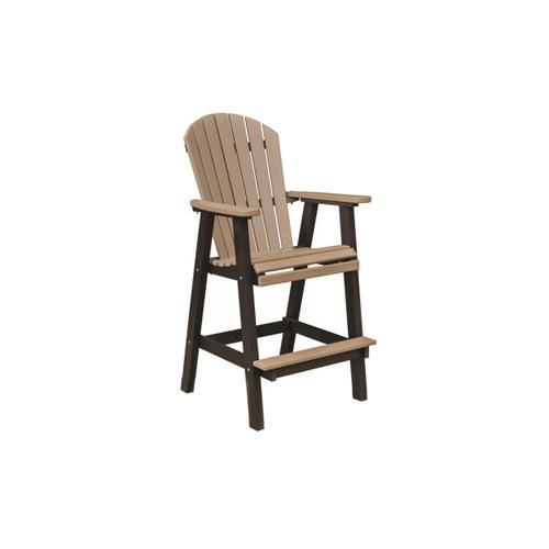 Comfo Back XT Chair