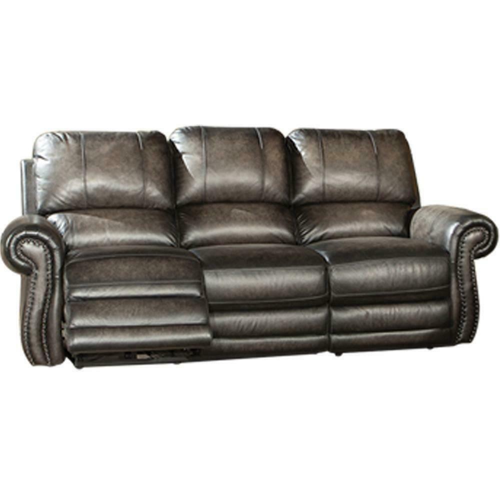 THURSTON - SHADOW Power Sofa