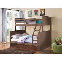 Nora Sandwash Twin over Full Bunkbed