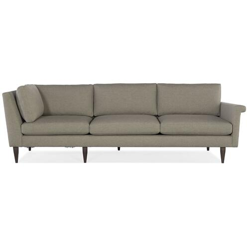 MARQ Living Room Pierce Right Arm Corner Sofa