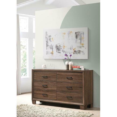 Coaster - Dresser
