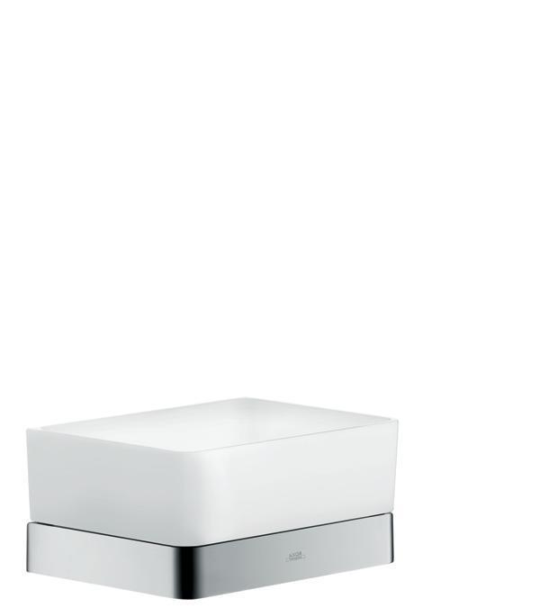 Chrome Shelf 150/70 for shower
