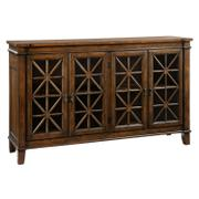 2-7301 Traditional Entertainment Console Product Image