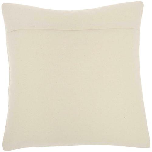 """Holiday Pillows Az247 Multicolor 18"""" X 18"""" Throw Pillow"""