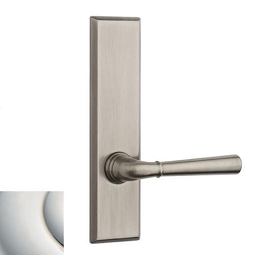Baldwin - Polished Nickel with Lifetime Finish Concord SD004 Screen Door