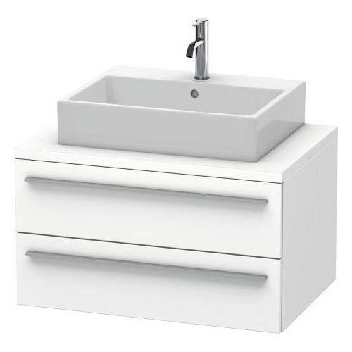 Product Image - Vanity Unit For Console, White Matte
