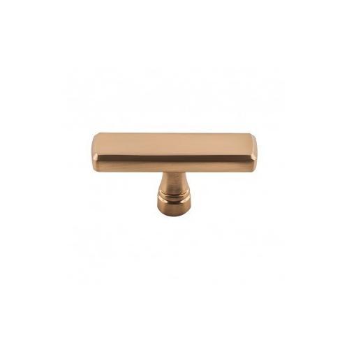 Kingsbridge Knob 2 3/8 Inch - Honey Bronze