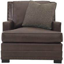 Cantor Chair in Mocha (751)