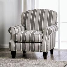 View Product - Ames Striped Chair
