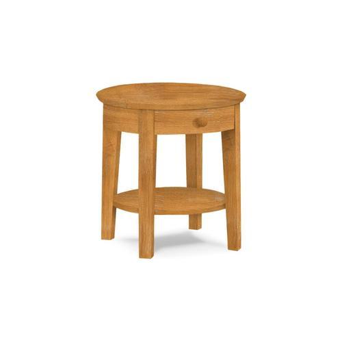 John Thomas Furniture - Phillips End Table
