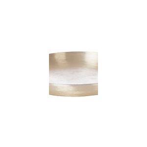 Aidan Gray - Brushed Gold Platters