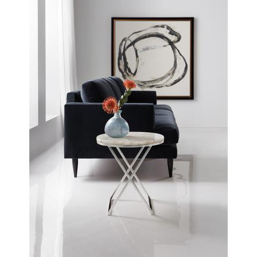 Living Room Melange Kaitlyn Accent Table