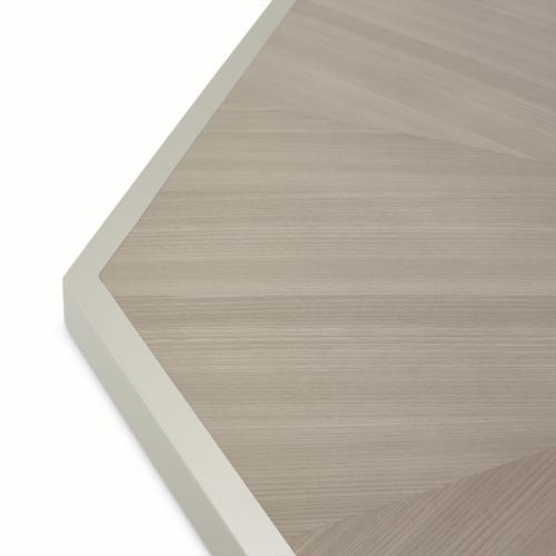 Amini - Octagonal Dining Table (2 Pc)