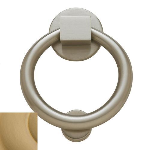 Baldwin - Vintage Brass Ring Knocker