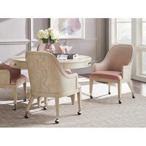 Sligh Furniture - Maddox Game Chair