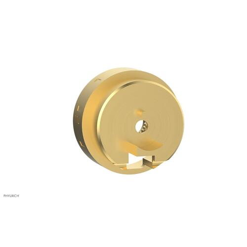 Replacement Handle for Temperature Control - P20014 - Burnished Gold