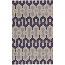 View Product - L'Alhambra Mulberry Lilac - Rectangle - 7' x 9'