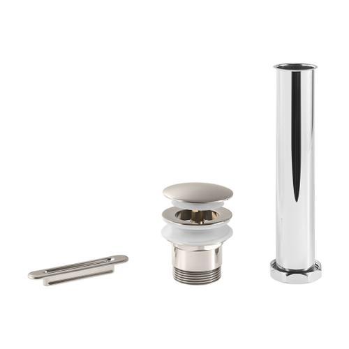 Drain and Overflow Kit  American Standard - Brushed Nickel