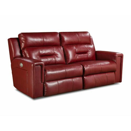 Single Seat LAF Recliner