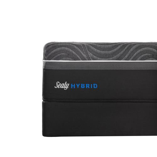 Hybrid - Premium - Silver Chill - Plush