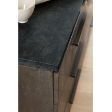See Details - Miramar Aventura Raphael Six-Drawer Stone Top Dresser