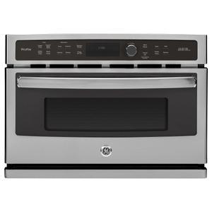 GE ProfileGE PROFILEGE Profile™ 27 in. Single Wall Oven Advantium® Technology