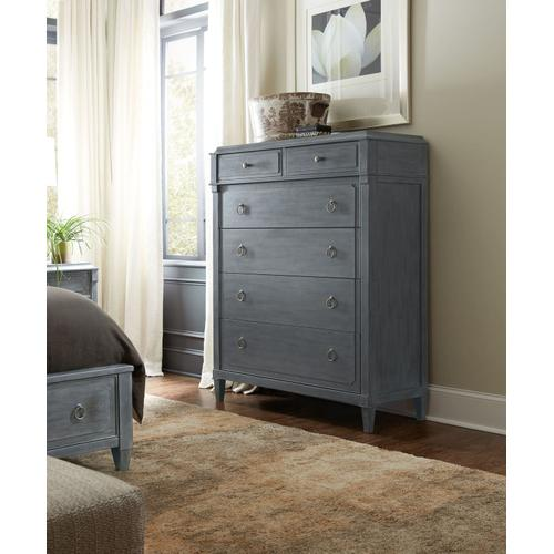 Bedroom Hamilton Six-Drawer Chest