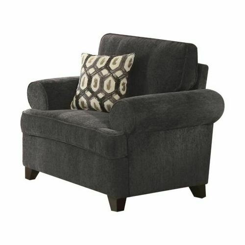 Alessia Chair