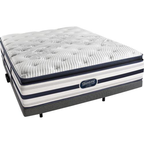 Beautyrest - Recharge - Ultra - Meg - Plush - Pillow Top - Queen