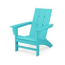 View Product - Modern Adirondack Chair in Aruba