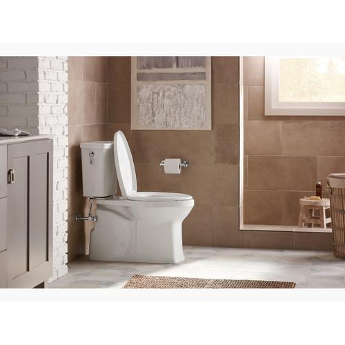 Sandbar Two-piece Elongated 1.28 Gpf Chair Height Toilet