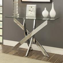 See Details - Laila Sofa Table