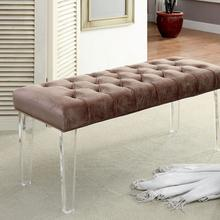 See Details - Mahony Bench