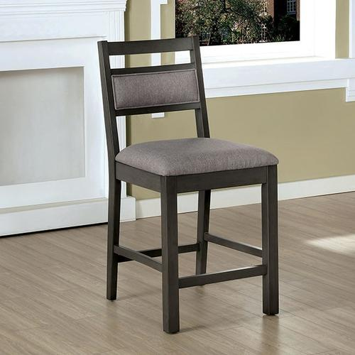 Vicky Counter Ht. Chair (2/Ctn)