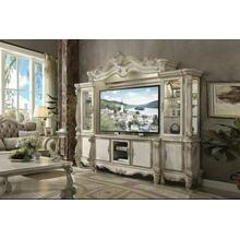 ACME Versailles Entertainment Center - 91320 - Bone White