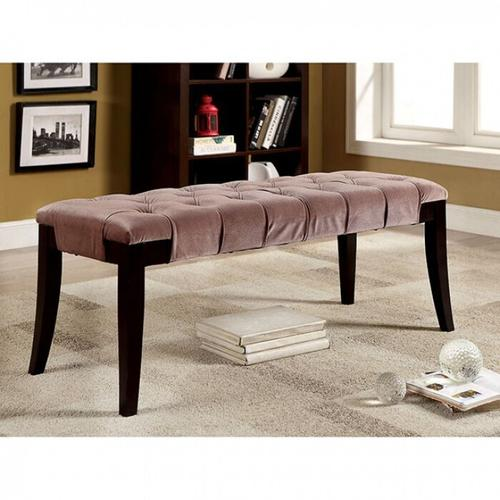 Furniture of America - Milany Bench