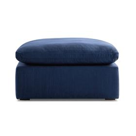 See Details - Bowe Grand Ottoman, Navy
