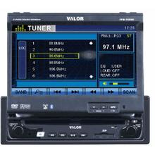 """7"""" Touch Screen All-In-One w/Smart Dial Control"""