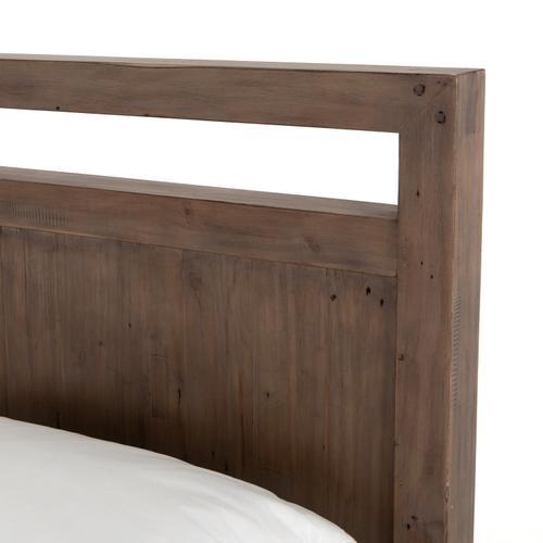 Queen Size Toscana Bed