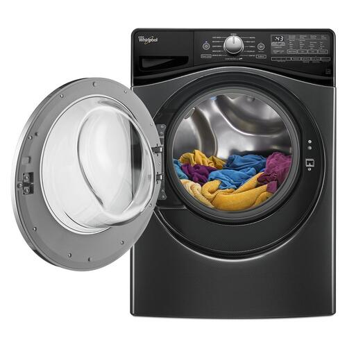 Product Image - 4.2 cu. ft. Front Load Washer with Closet-Depth Fit 1