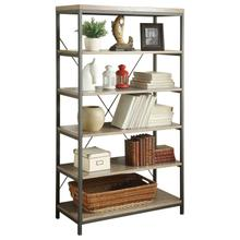 """See Details - 40""""W Bookcase"""