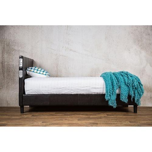 Evans Bed